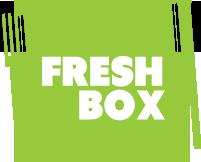 FreshBox - Saláta, grill, leves, szendvics, online salátabár